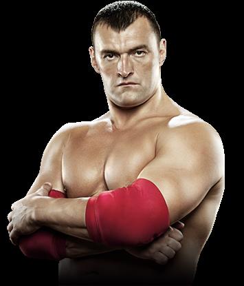WWE12 Vladimir Kozlov